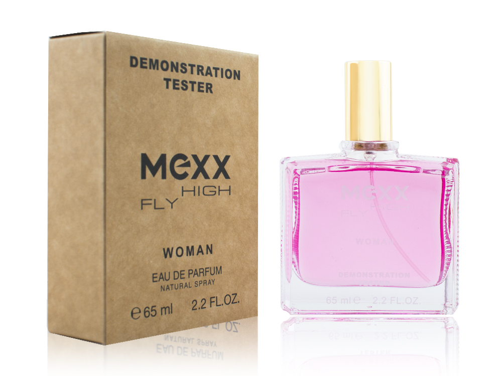 Tester Mexx Fly High Woman 65 ml