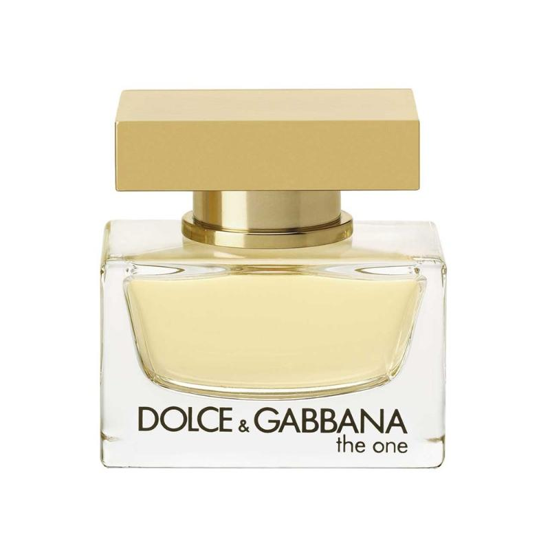EURO TESTER Dolce Gabbana The One Women 75 ml