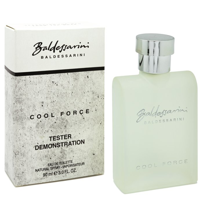 Тестер Baldessarini Cool Force 90 ml