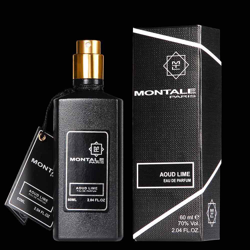 Montale Aoud Lime 60 ml