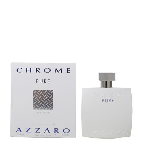 Azzaro Chrome Pure men 100 ml