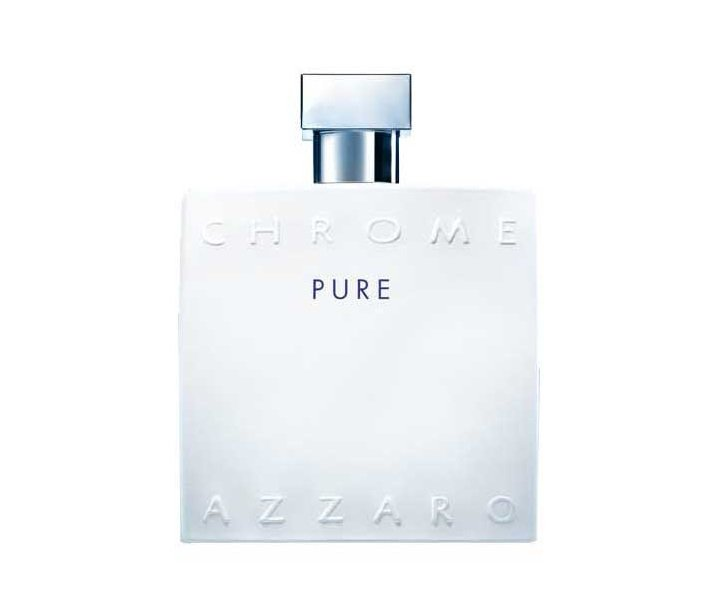 Тестер Azzaro Chrome Pure 100 ml