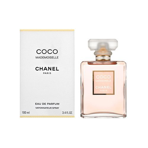 LUX Chanel Coco Mademoiselle 100 ml