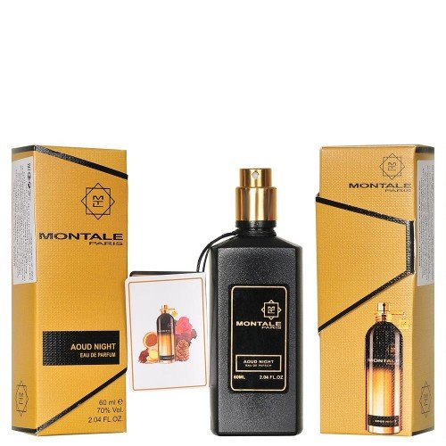 Montale Aoud Night 60 ml (у)